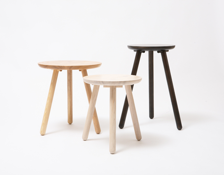 Stay Furniture Collection By Tomas Jasiulis