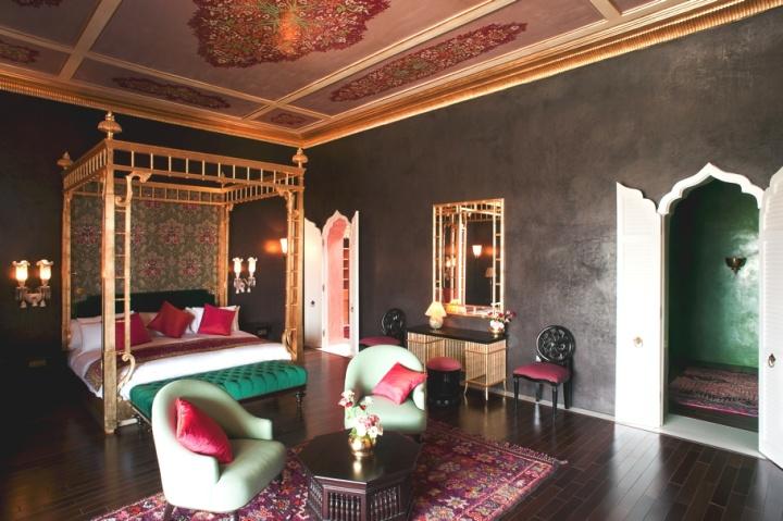 187 Taj Palace Hotel Marrakech Morocco