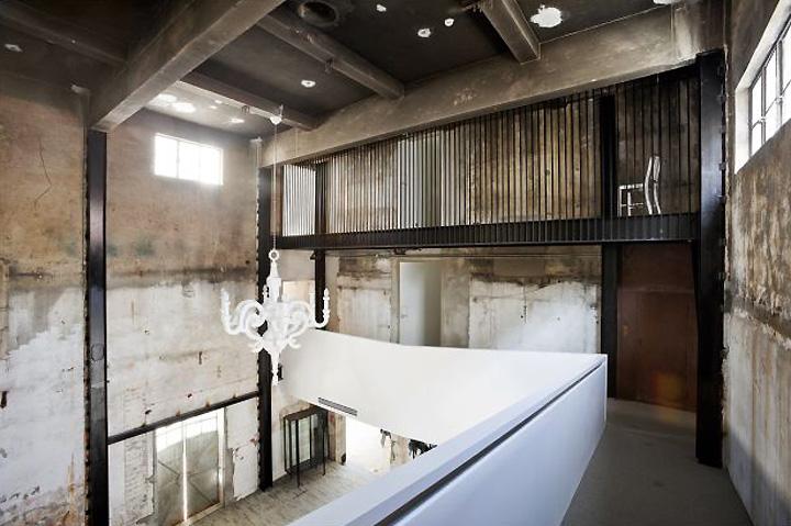 Designhotel Waterhouse Shanghai : The waterhouse at south bund shanghai china design hotels™