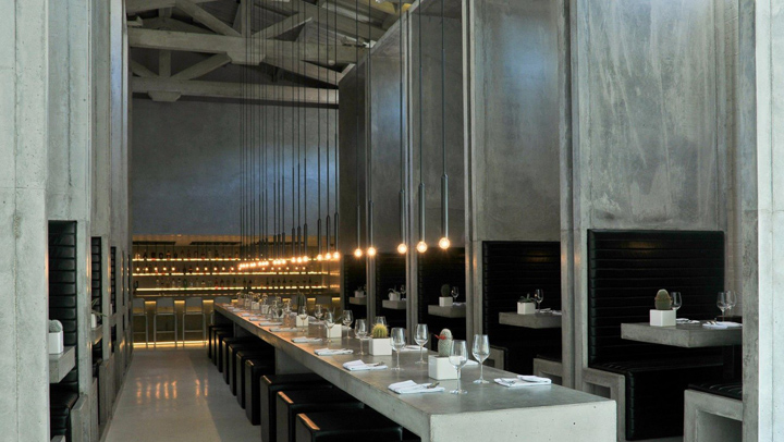 Workshop Kitchen & Bar restaurant by SOMA, Palm Springs