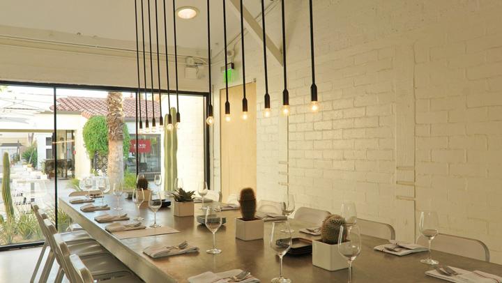 187 Workshop Kitchen Amp Bar Restaurant By Soma Palm Springs