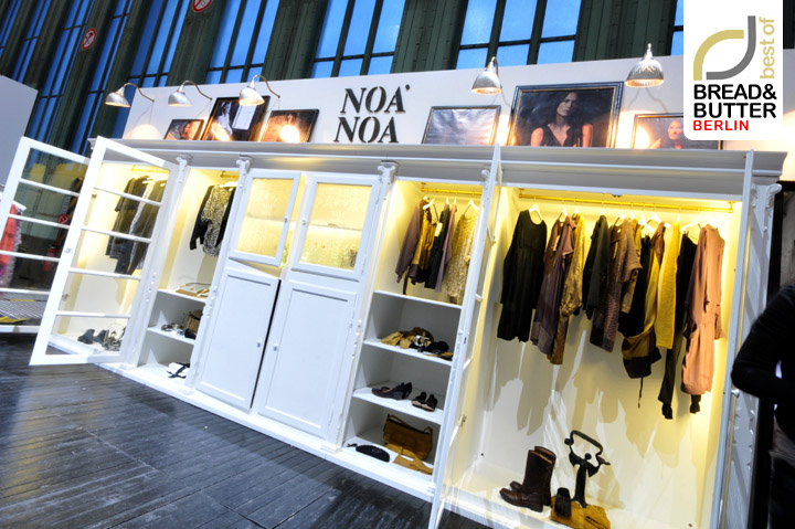 bread butter berlin 2013 winter noa noa retail design blog. Black Bedroom Furniture Sets. Home Design Ideas