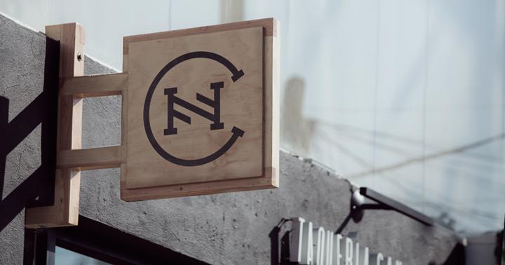 Canalla Taqueria fast food restaurant Manifiesto Futura San Pedro 15 Canalla Taqueria fast food restaurant by Manifiesto Futura, San Pedro