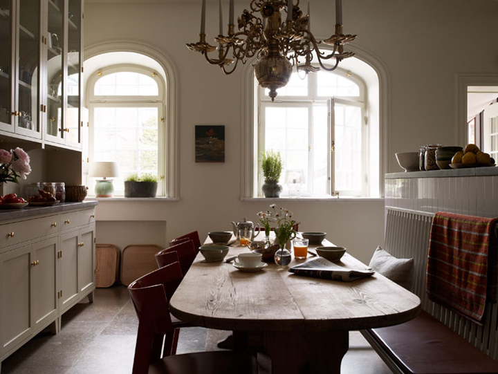 Ett hem hotel by studioilse stockholm sweden for Hotel decor for home