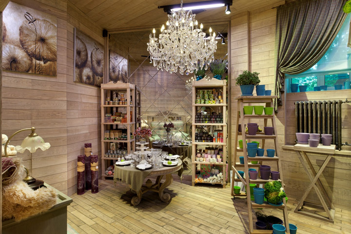 how to start a floral shop