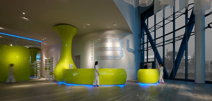 Innovative design retail design blog for Design hotel milan