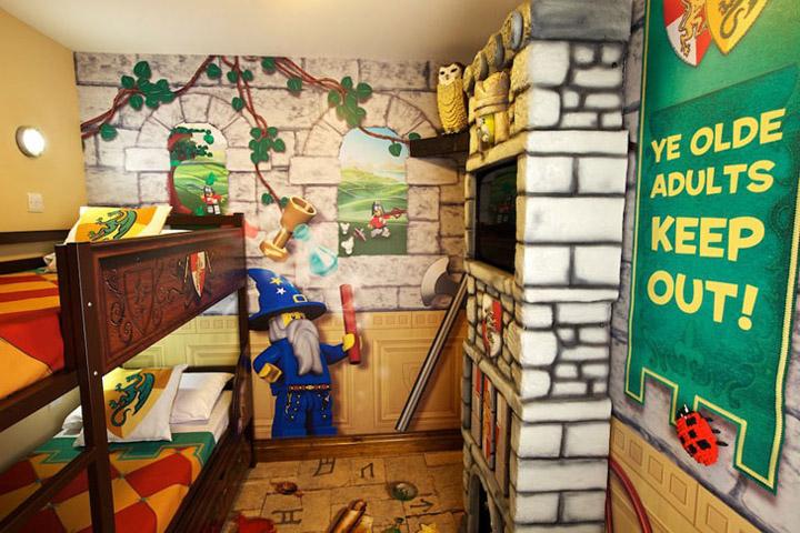 187 Legoland Hotel Carlsbad California