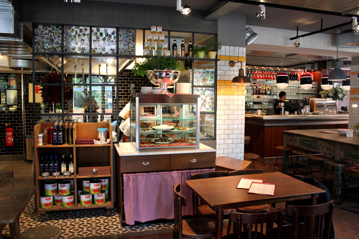 Excellent Vintage Italian Restaurant Design 720 x 480 · 174 kB · jpeg