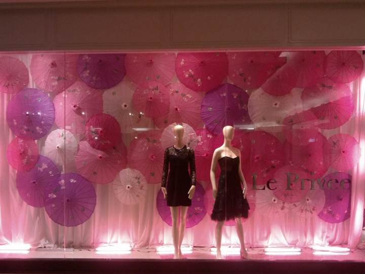 Le Privee Valentine Amp New Year Windows Jakarta