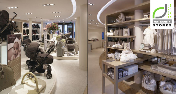 187 Maternity Stores Mamas Amp Papas Store By Four Iv