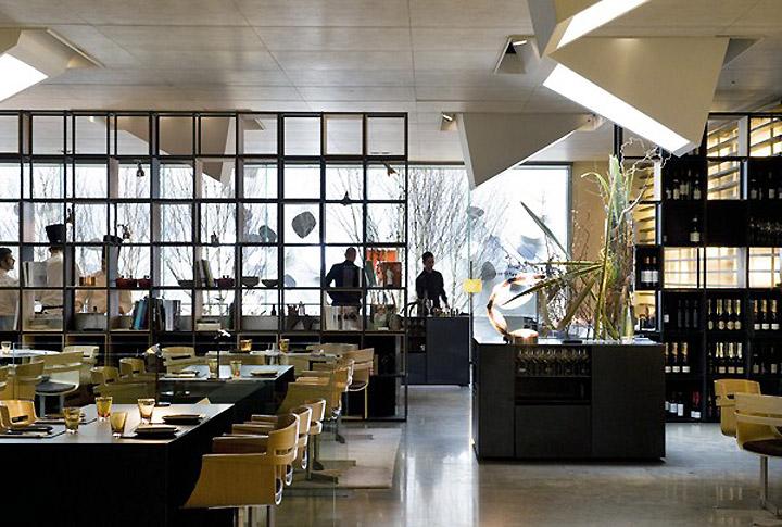 187 Moo Restaurant By Grupo Tragaluz Barcelona