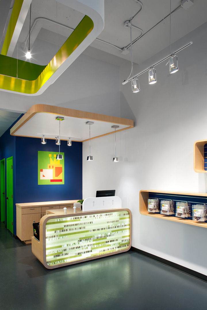 My Fluffy Friend's Pet Shop by MCM Interiors, Vancouver ...
