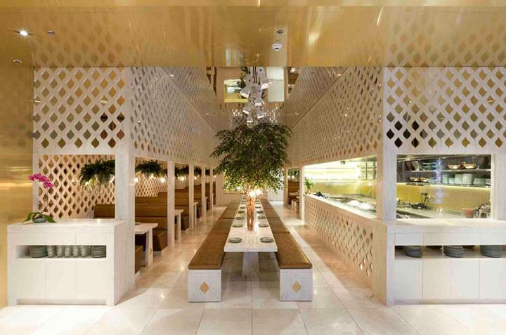 Restaurant Design Sydney by Giant Design Sydney