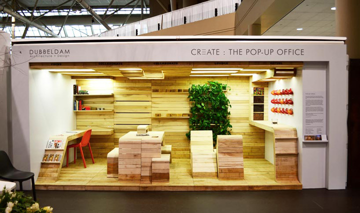 Shipping Container 187 Retail Design Blog