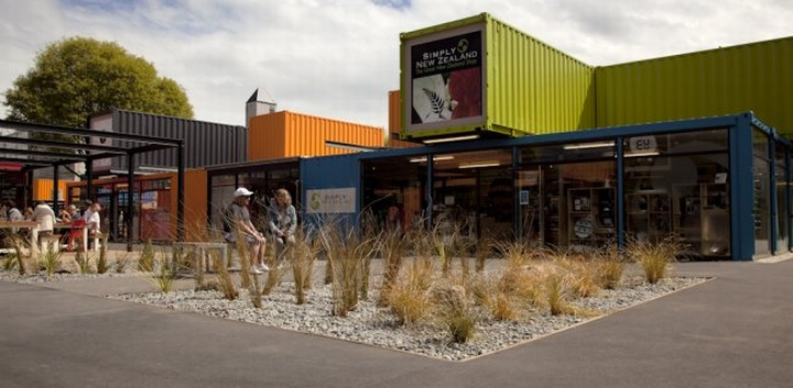 Christchurch New Zealand Furniture Stores