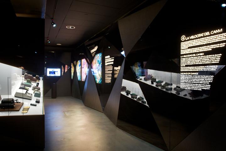 187 Technorevolution Exhibition By Vol2 Design Barcelona