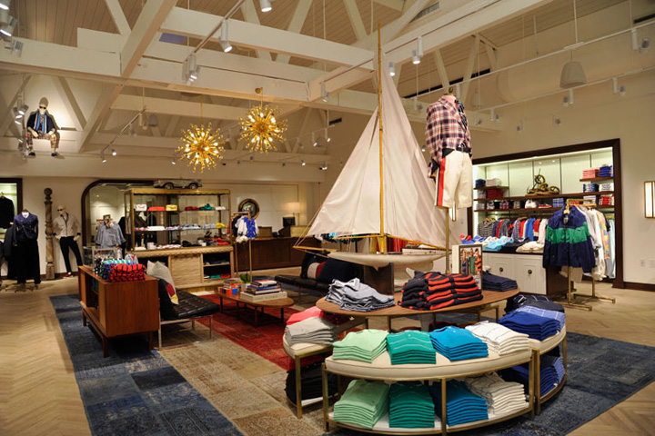 Tommy Hilfiger outlet factory store, Citadel Drive, Suite , CA Los Angeles.