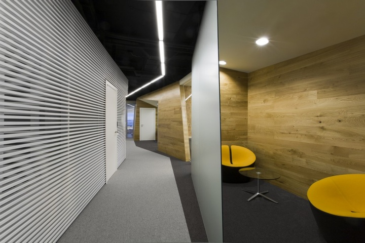 Yandex Office by za bor Architects Yekaterinburg 03 Yandex Office by za bor Architects, Yekaterinburg   Russia