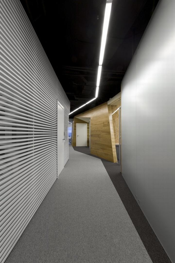 Yandex Office by za bor Architects Yekaterinburg 04 Yandex Office by za bor Architects, Yekaterinburg   Russia
