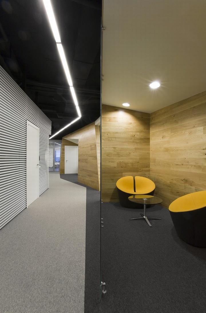 Yandex Office by za bor Architects Yekaterinburg 05 Yandex Office by za bor Architects, Yekaterinburg   Russia