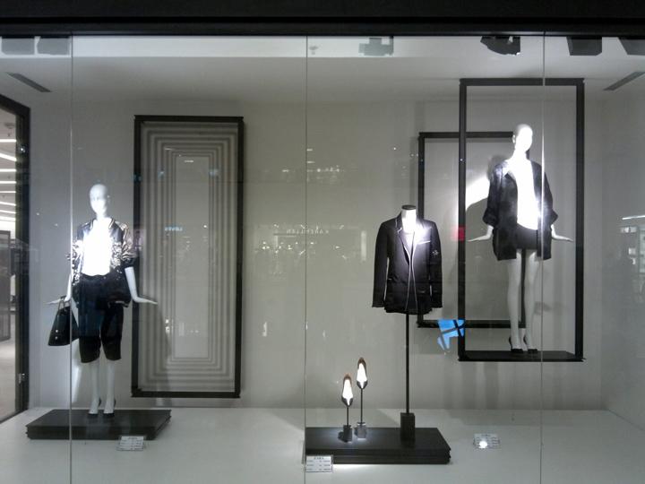 Zara 187 Retail Design Blog
