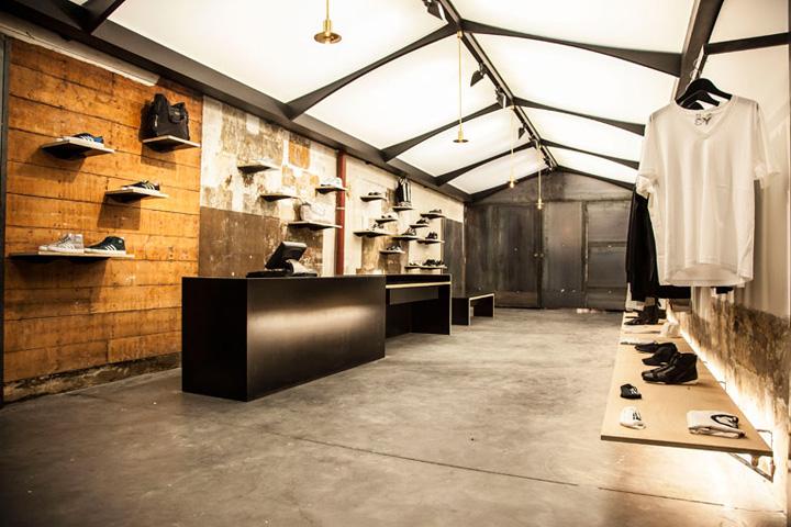 Retail space retail design blog for Retail space design