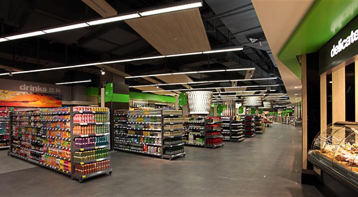 Как выбрать торговое оборудование для магазинов