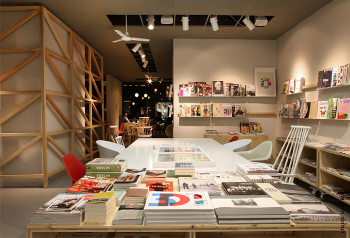 art shop retail design blog