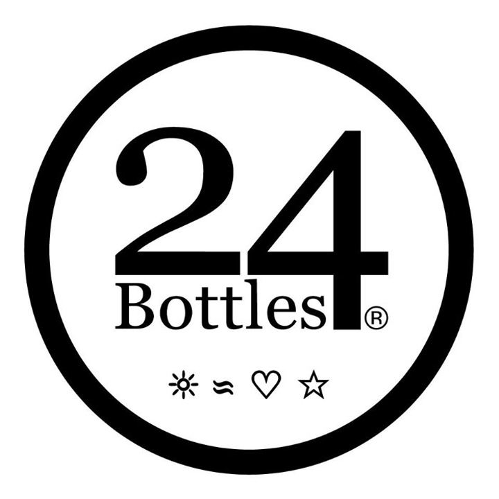 24bottles packaging by Qlab Design