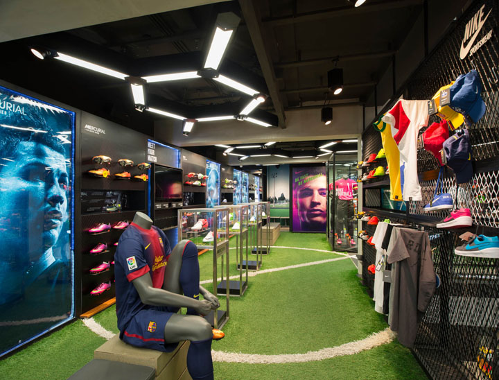 Soccer Sports Shop 58