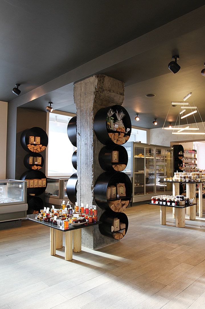 187 Biostoria Natural Products Store By Frishmann Moscow