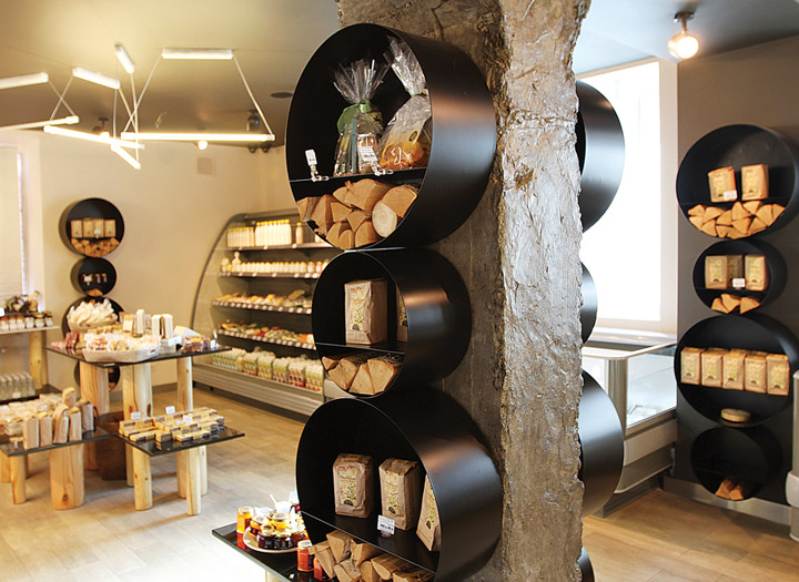 BIOSTORIA Natural Products Store By FRISHMANN Moscow