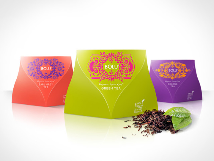 Bolu packaging by Curious Design » Retail Design Blog