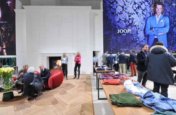 Joop Berlin Store
