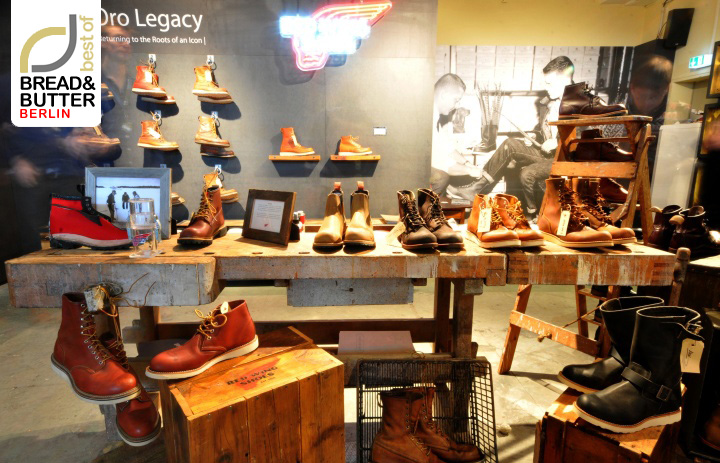 red wing shoes » Retail Design Blog