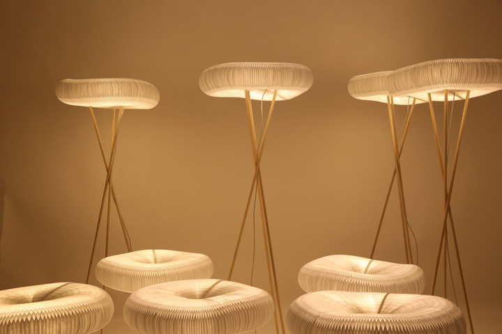 187 Cloud Floor Table Softlights By Molo Design