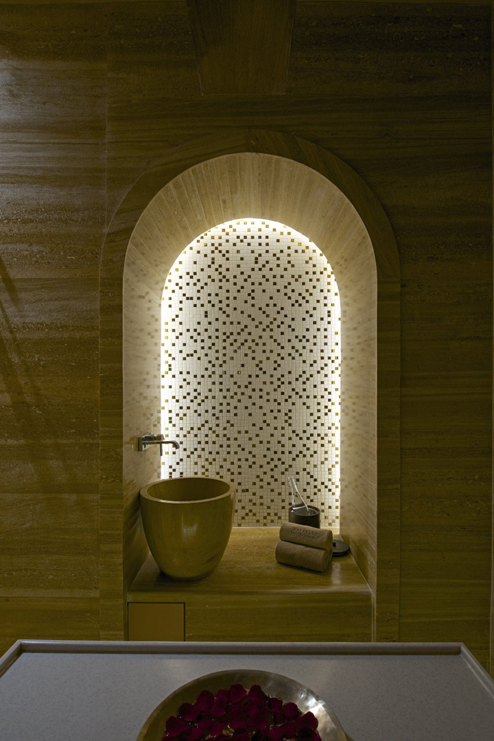 Day Spa By Kdnd Studio Llp Mumbai India Retail Design