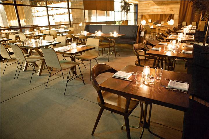 187 Hinoki Amp The Bird Restaurant By Mai Studio Los Angeles