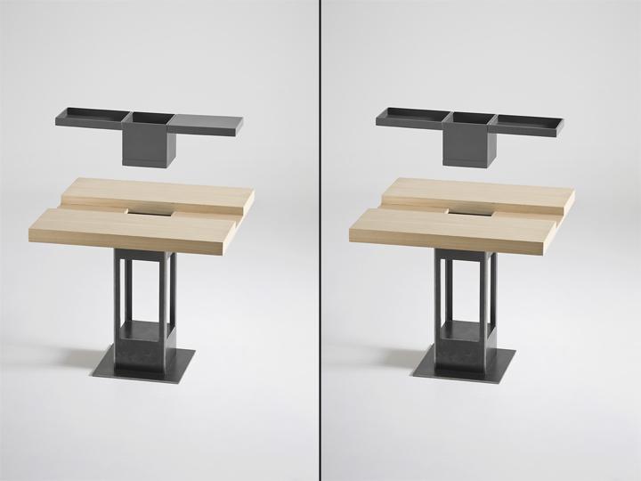 Designer Schreibtisch I M Lab