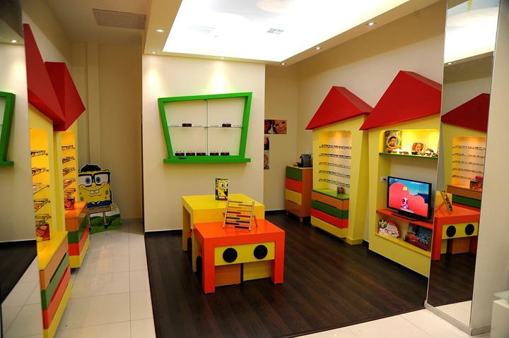 Kidsu0027 Optic Shop ...