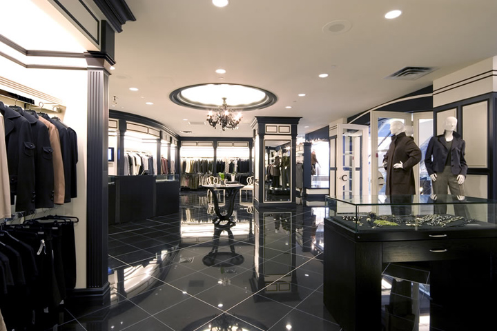 Clothing store retail design blog - Interior design for retail stores ...
