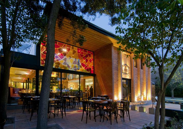 La Boquer 237 A De Barcelona Restaurant By Droguett A Amp A