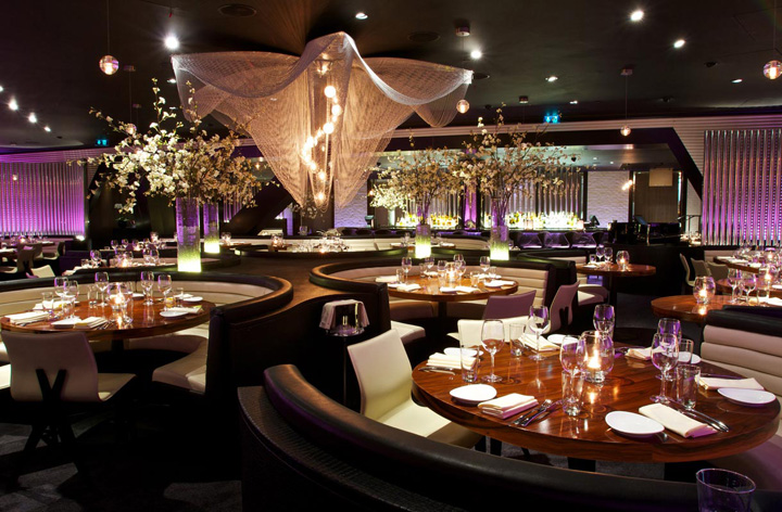 Me hotel by foster partners london retail design blog for Hotels 02 london
