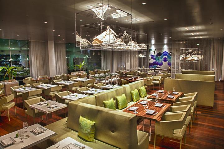187 Morimoto Waikiki Restaurant By Schoos Design Honolulu