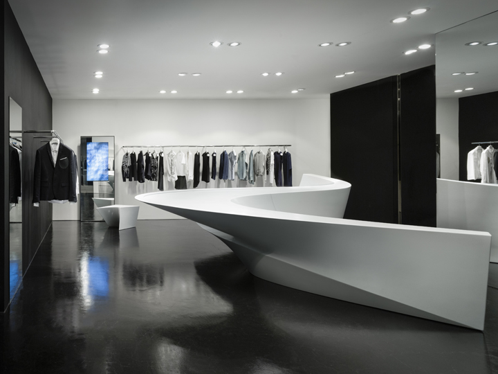Shop In Shop Retail Design Blog