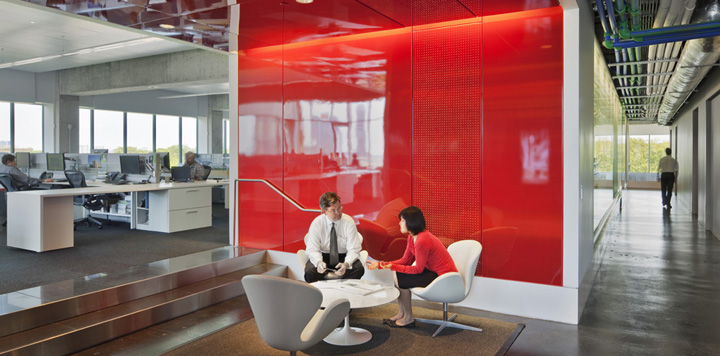 187 Architecture Firm Offices Perkins Will Office Atlanta