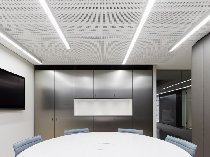 Architecture firm offices! schlaich bergermann and partners office