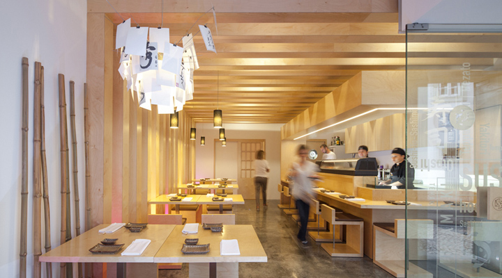 187 Sushi Pearl By Plan Associated Architects Faro Portugal