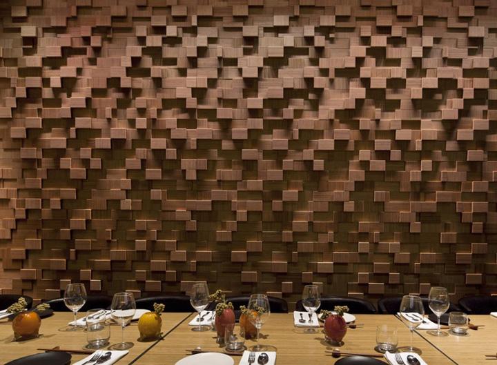 TLV restaurant Pitsou Kedem Architects Tel Aviv 06 Taizu restaurant by Pitsou Kedem Architects, Tel Aviv