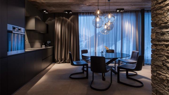 zhero hotel by j ger architektur kappl austria retail design blog. Black Bedroom Furniture Sets. Home Design Ideas
